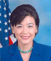 Picture of Judy Chu